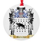 Burbridge Round Ornament