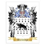 Burbridge Small Poster