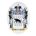 Burbridge Ornament (Oval)