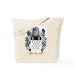 Bur Tote Bag