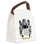 Bur Canvas Lunch Bag