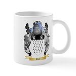 Bur Mug