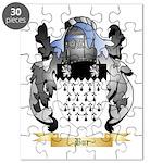 Bur Puzzle