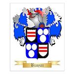 Bunyan Small Poster