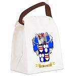 Bunyan Canvas Lunch Bag