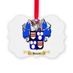 Bunyan Picture Ornament