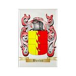 Bunton Rectangle Magnet (100 pack)