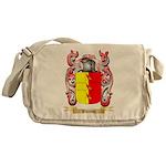 Bunton Messenger Bag