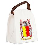 Bunton Canvas Lunch Bag