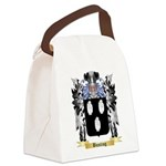 Bunting Canvas Lunch Bag