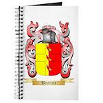 Buntine Journal