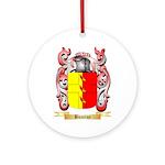 Buntine Ornament (Round)