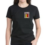 Buntin Women's Dark T-Shirt