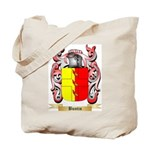 Buntin Tote Bag