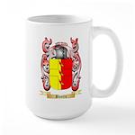Buntin Large Mug