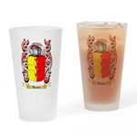 Buntin Drinking Glass