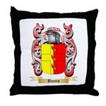 Buntin Throw Pillow
