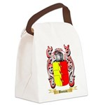 Buntain Canvas Lunch Bag