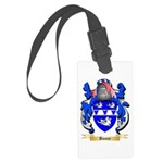 Bunny Large Luggage Tag