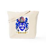 Bunney Tote Bag