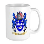 Bunney Large Mug