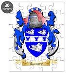 Bunney Puzzle