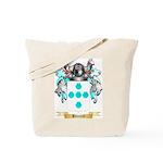 Bunnett Tote Bag