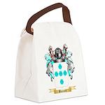 Bunnett Canvas Lunch Bag