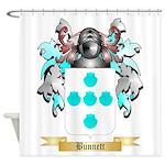 Bunnett Shower Curtain