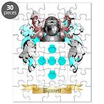 Bunnett Puzzle