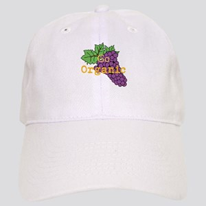 Go Organic Baseball Cap