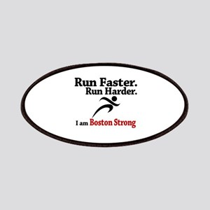 Run Faster Run Harder Patches