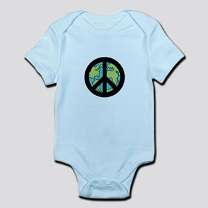 World Peace Body Suit