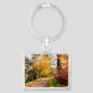 Autumn colors Keychains
