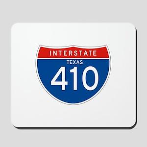 Interstate 410 - TX Mousepad