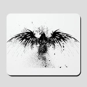 The Freedom Eagle Mousepad