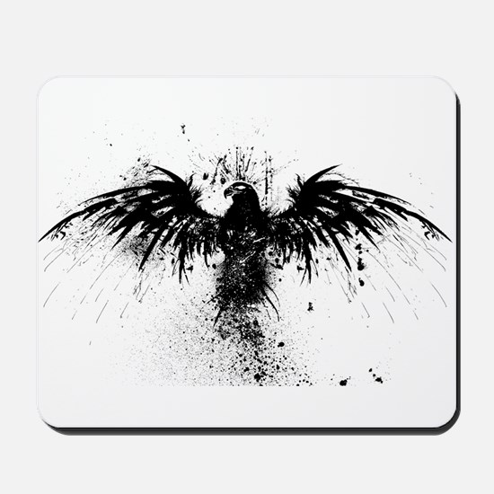 The Freedom Eagle Mousepad