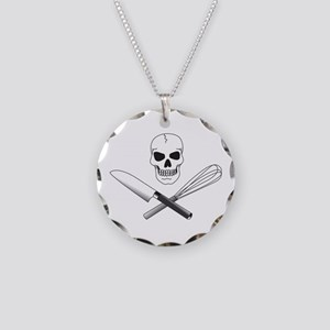 Skull Cook Necklace