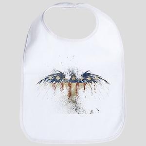 The Freedom Eagle, Full Color Bib