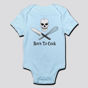 Born To Cook Body Suit