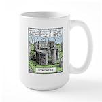 Stonedhenge Coffee Mug