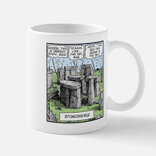 Stonedhenge Mug