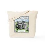 Stonedhenge Tote Bag
