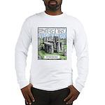 Stonedhenge Long Sleeve T-Shirt