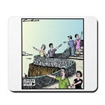 Lovers point Mousepad