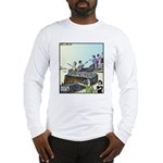 Lovers point Long Sleeve T-Shirt
