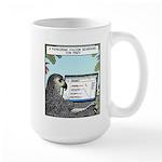 Searching for Prey Coffee Mug