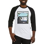 Searching for Prey Baseball Jersey