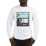 Searching for Prey Long Sleeve T-Shirt