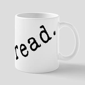 Read. Mugs